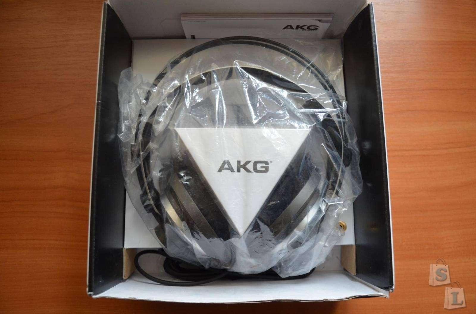 Miniinthebox: AKG K 142 HD - оригинальные студийные наушники по не китайской цене