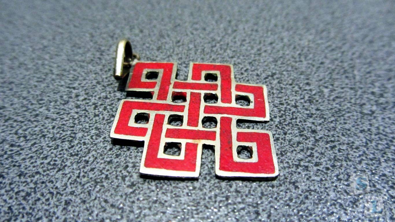 Aliexpress: Бижутерия из Тибета