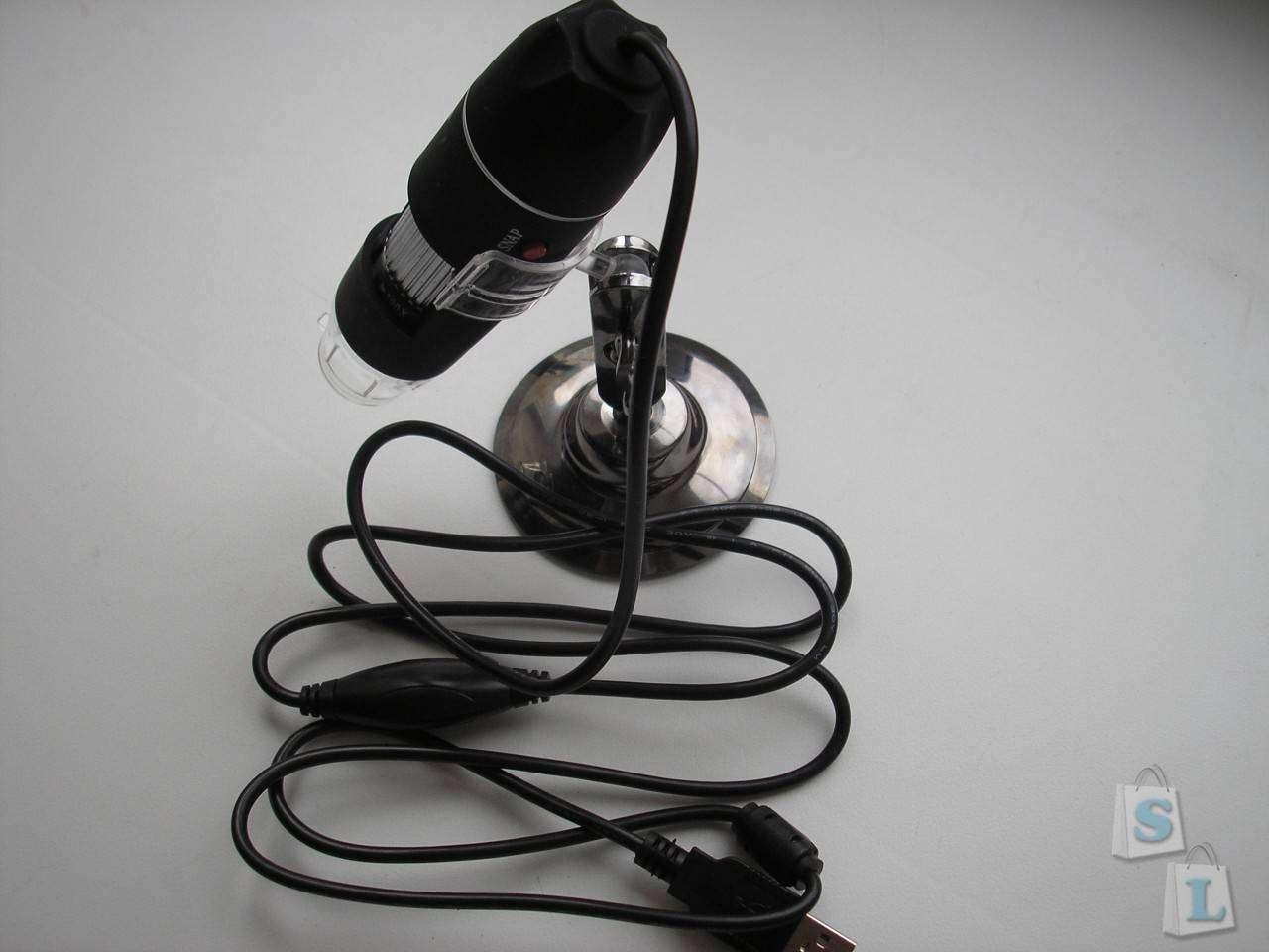 EachBuyer: Микроскоп для любознательных