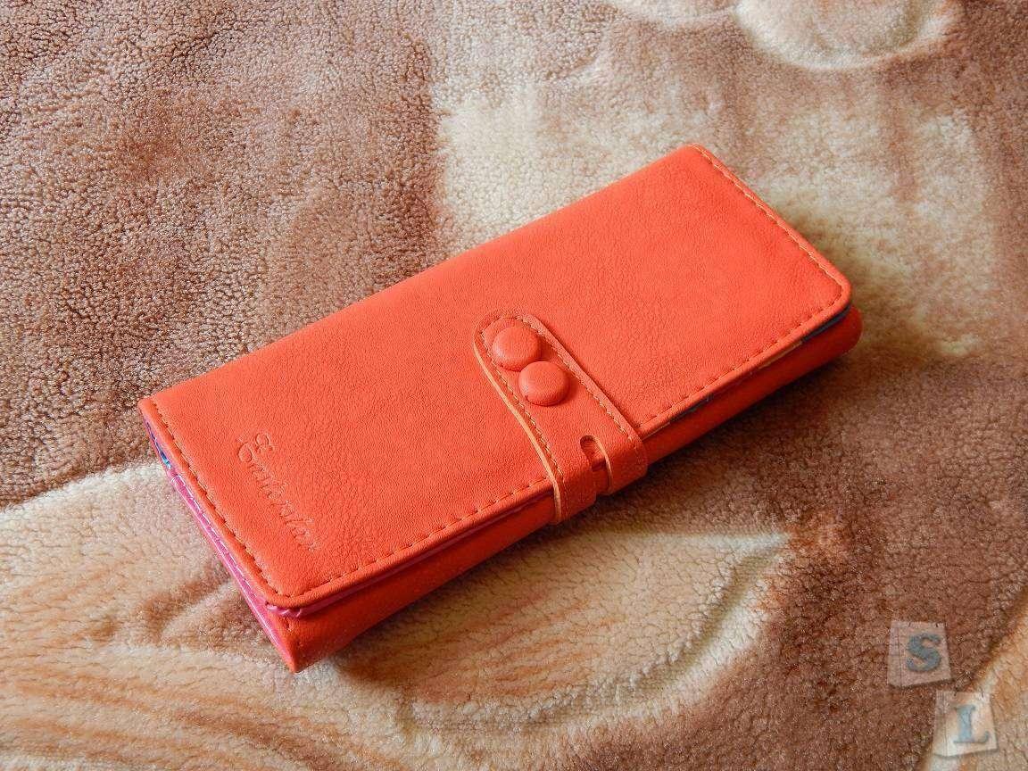 Aliexpress: Красивый женский кошелек