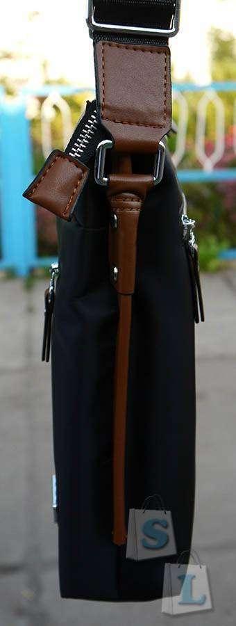 Sammydress: Неплохая мужская сумка Polo