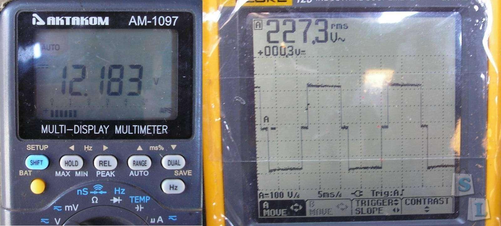 TomTop: Power Inverter или просто преобразователь 12В в 220