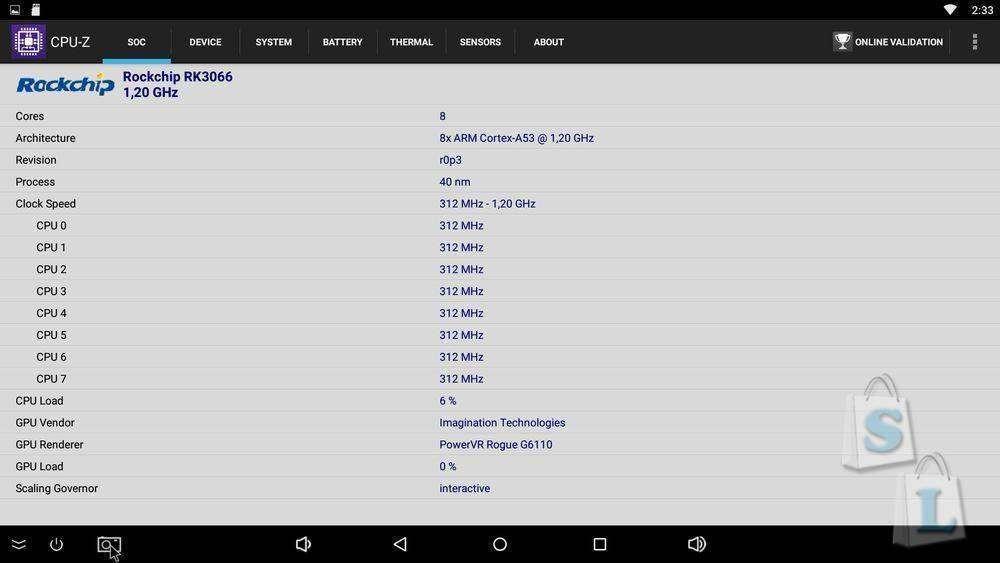 GearBest: ТВ-приставка Beelink i68