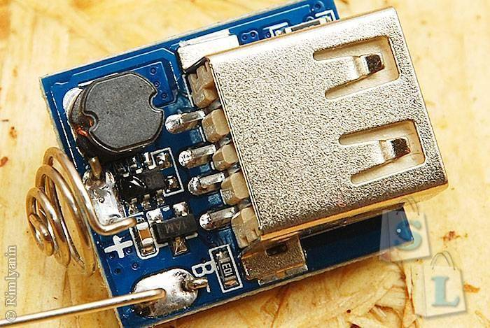 Miniinthebox: Повербанк, который должен был быть на 2600мАч