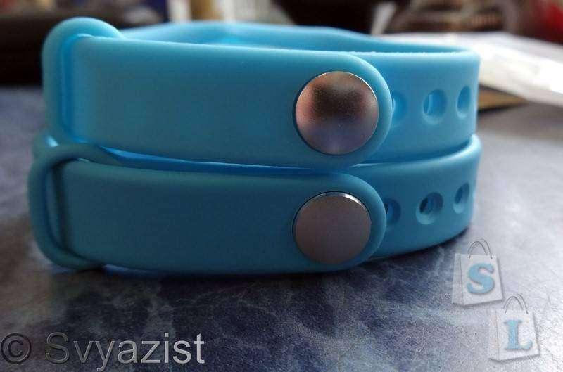 Banggood: В поисках цветного оригинального браслета для MiBand.