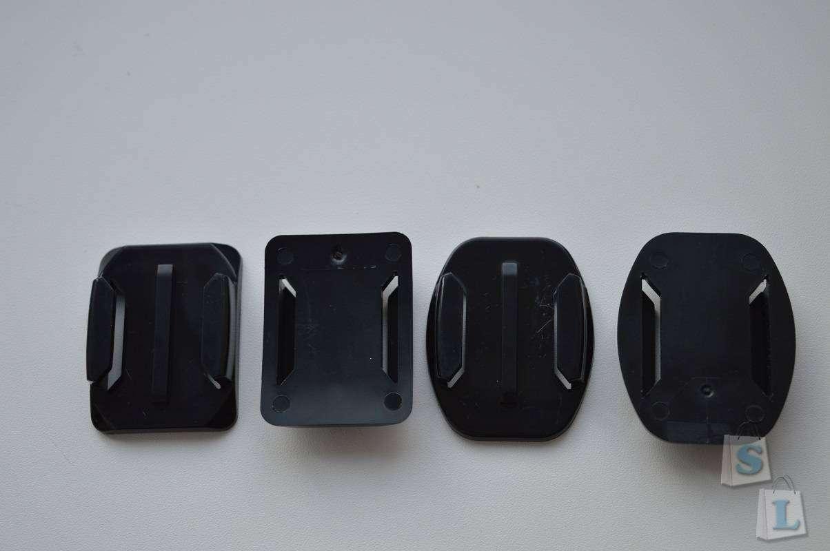 GearBest: Большой набор аксессуаров для Экшн камер
