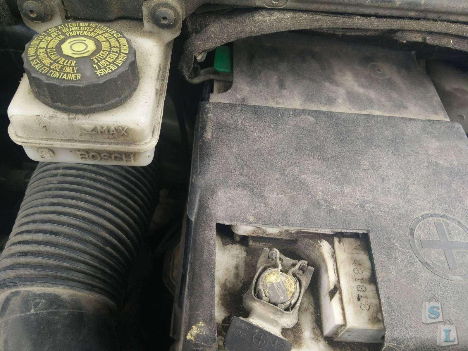 GearBest: Обзор T6 Car Jump Starter 12000mAh Power Bank или повербанк для прикуривания-запуска автомобиля