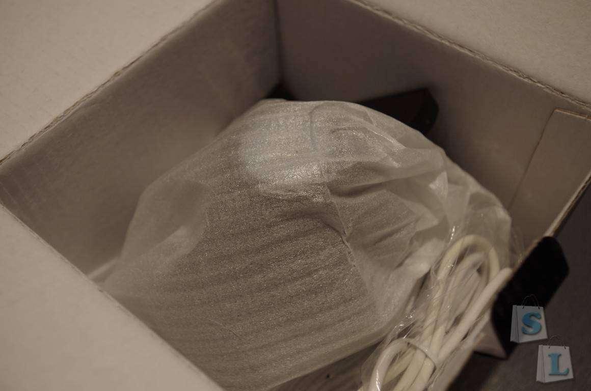 ChinaBuye: Увлажнитель воздуха и крючок для наушников