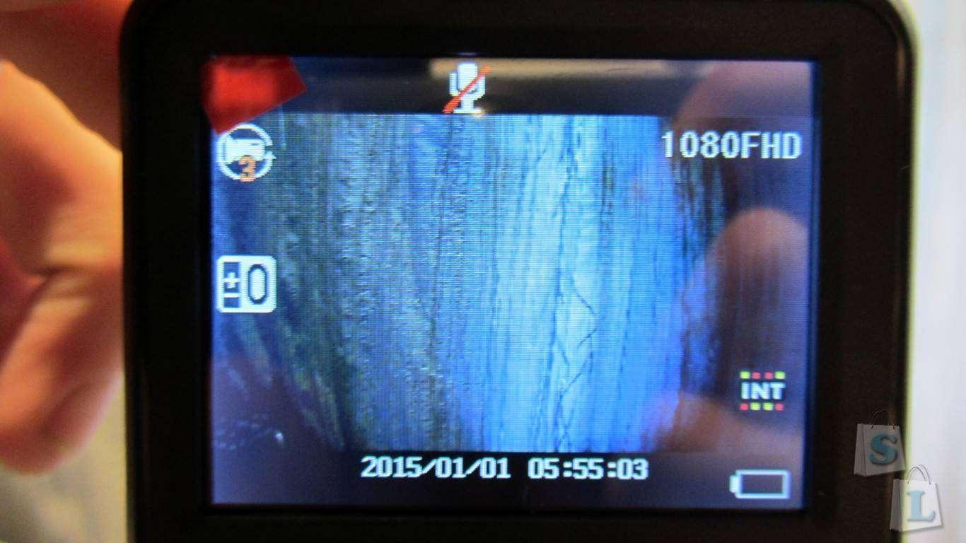 ChinaBuye: Видеорегистратор на Novatek 96220 или все дешевые регистраторы одинаковы