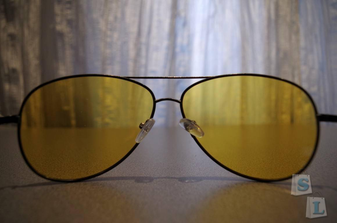 ChinaBuye: Клещи для обжима витой пары и очки для вождения