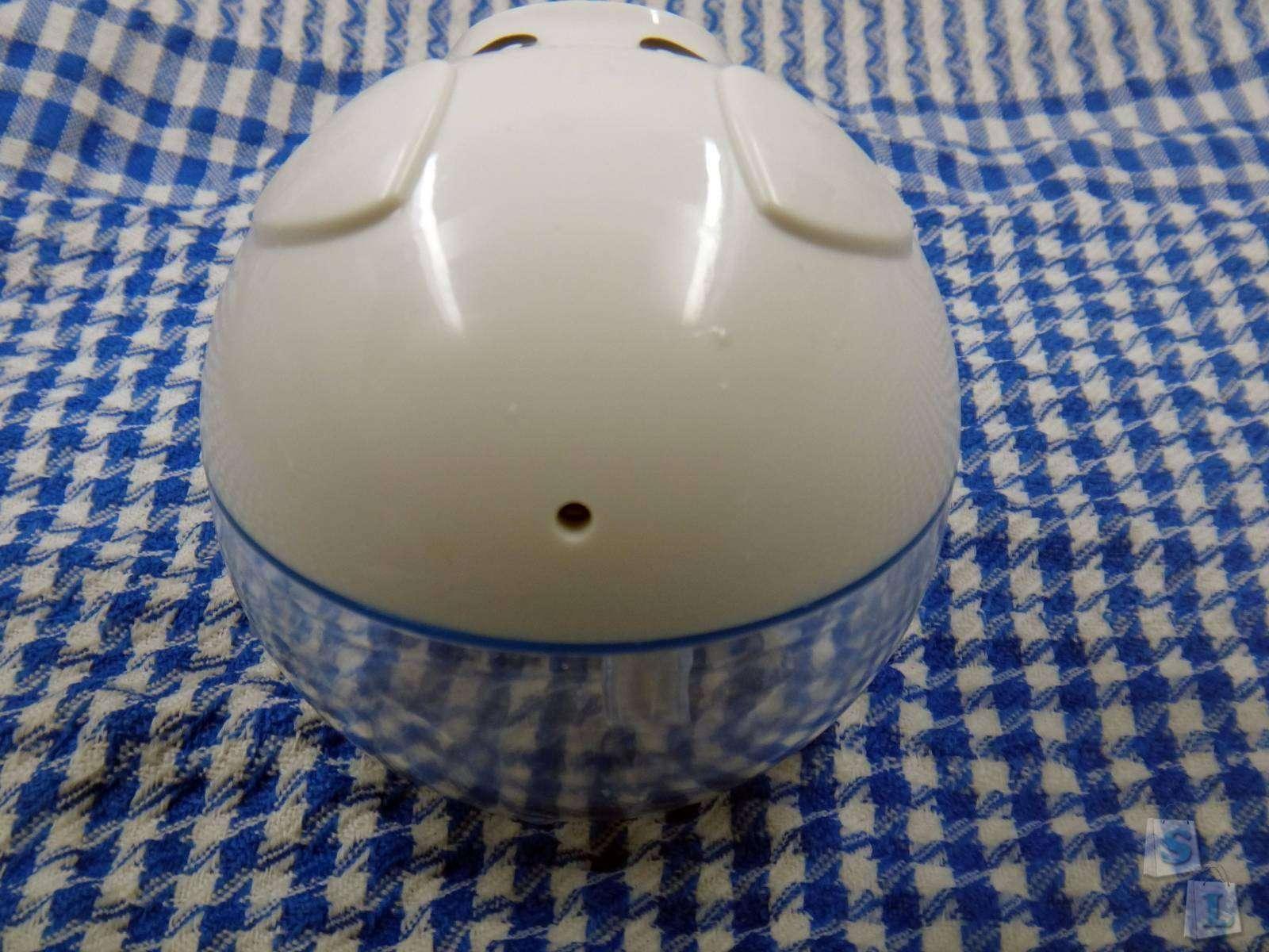 DealExtreme: Хрюши ЗА - настольный ультразвуковой увлажнитель воздуха, 4 часа USB питание