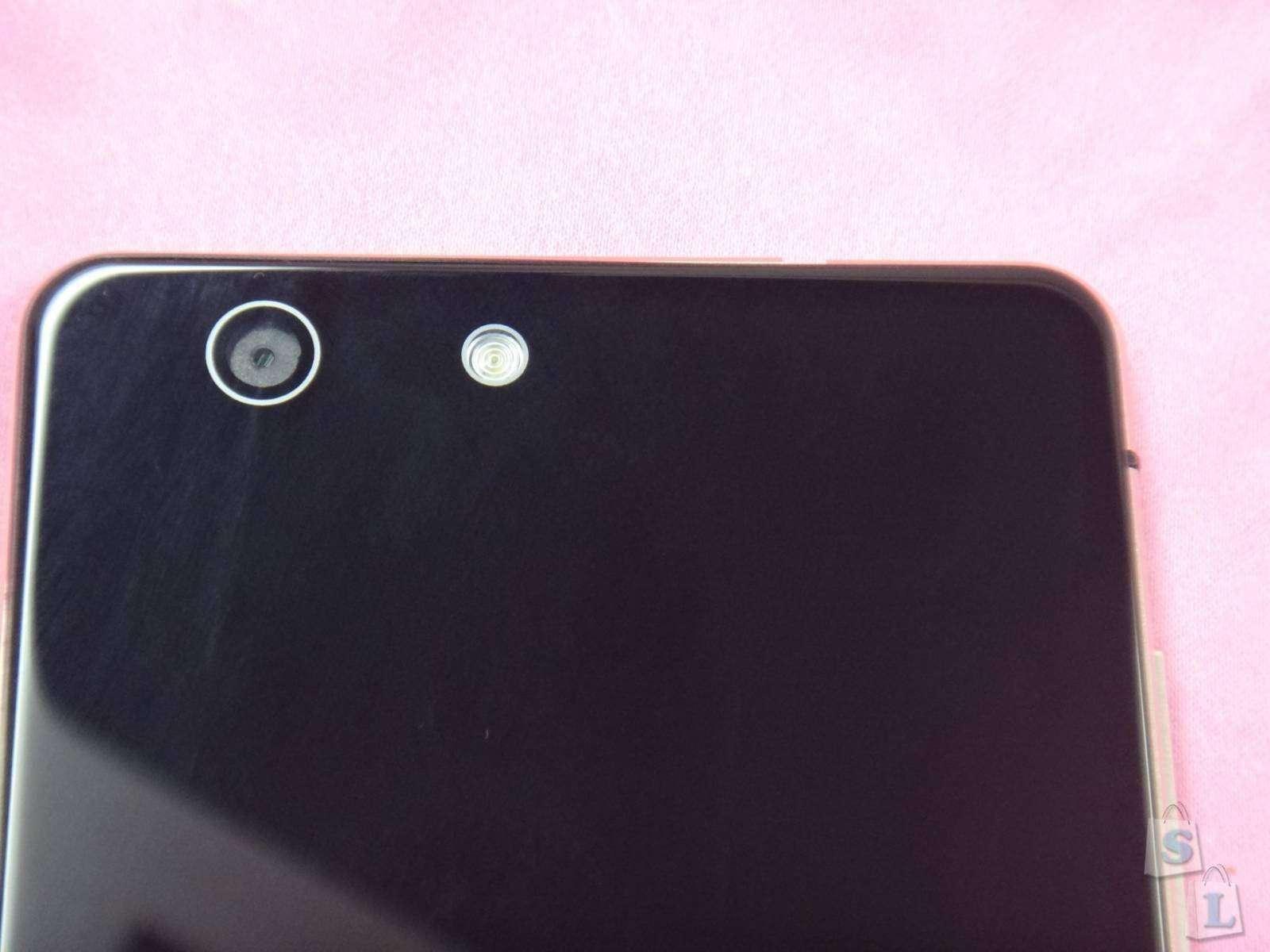 Pandawill: Oukitel U2 бюджетный смартфон стекло и метал в одном корпусе
