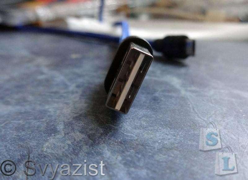 Banggood: Micro обзор плетеного micro USB кабеля REMAX «для быстрой зарядки».