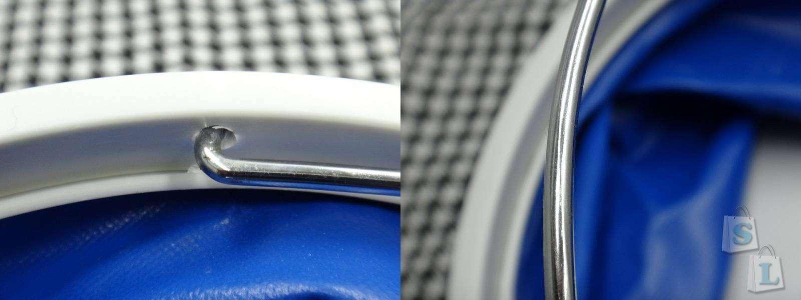 DD4: Складное ведерко Foldaway на 8(9) литров обзор