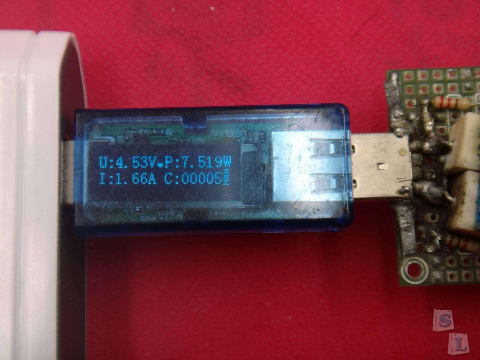 Универсальный удлинитель PowerBar с USB от модерновой компании Allocacoc
