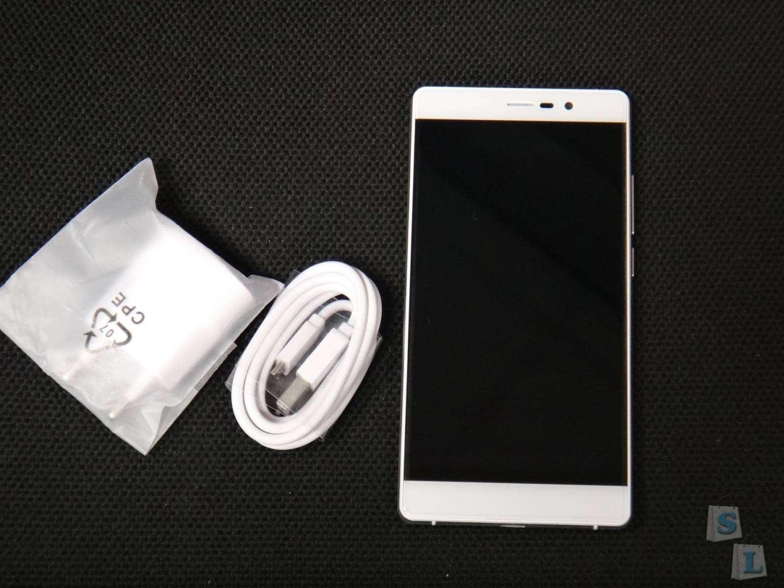 CooliCool: UMI FAIR MHAUMFR красивый бюджетник со сканером отпечатка пальца