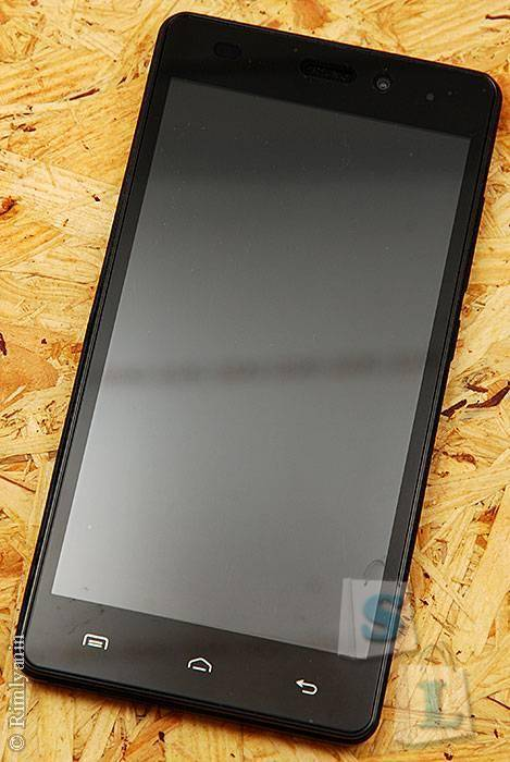 GearBest: Обзор смартфона Doogee X5 Pro, ультрабюджетника классического дизайна с поддержкой 4G