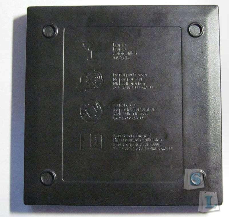 ChinaBuye: Делаем внешний DVD-RW из внутреннего ноутбучного