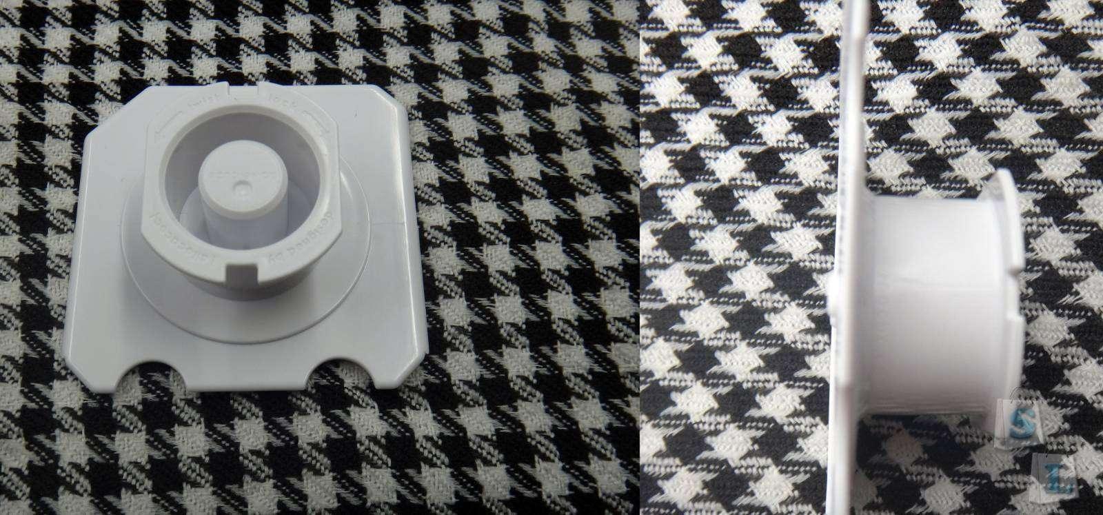 Обзор Allocacoc PowerCube Remote Extended + PowerRemote удлинитель куб с кнопкой для отключения
