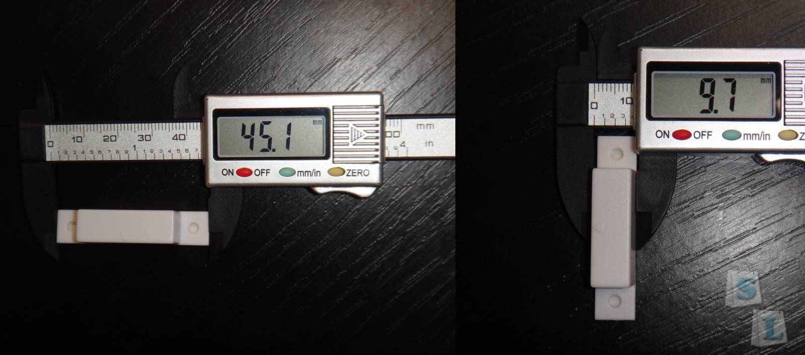 GearBest: Обзор домашней сигнализации на открытие дверей или окон KS-SF02LX