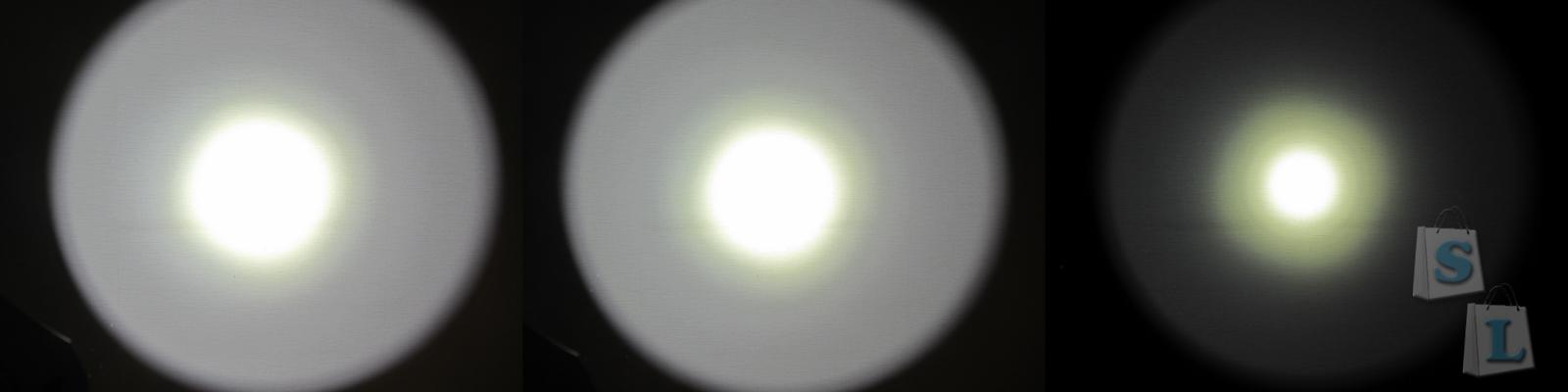 GearBest: Обзор 'небольшого' фонарика - Lumintop SD75.