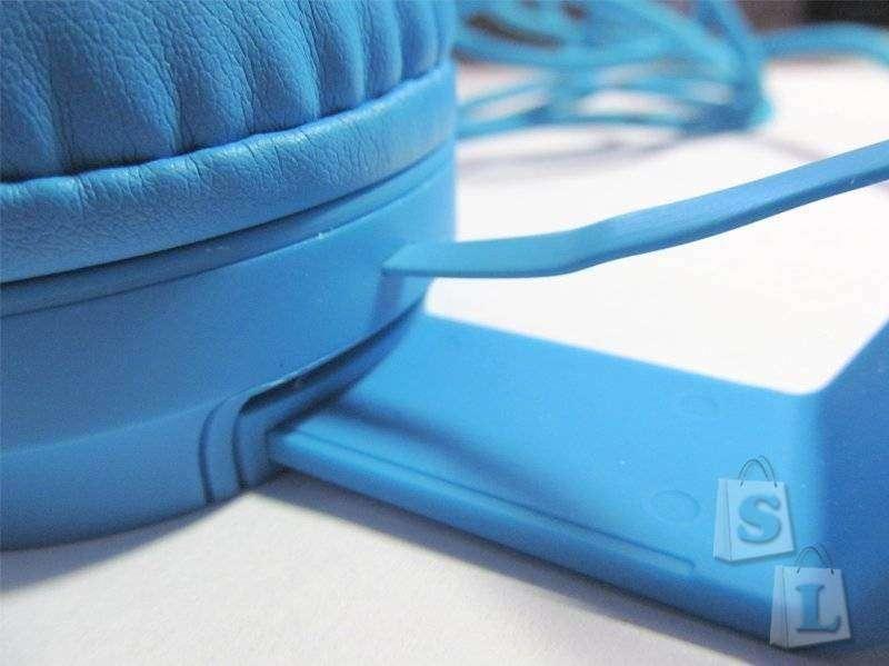 ChinaBuye: Накладные наушники/гарнитура для IPhone и Android