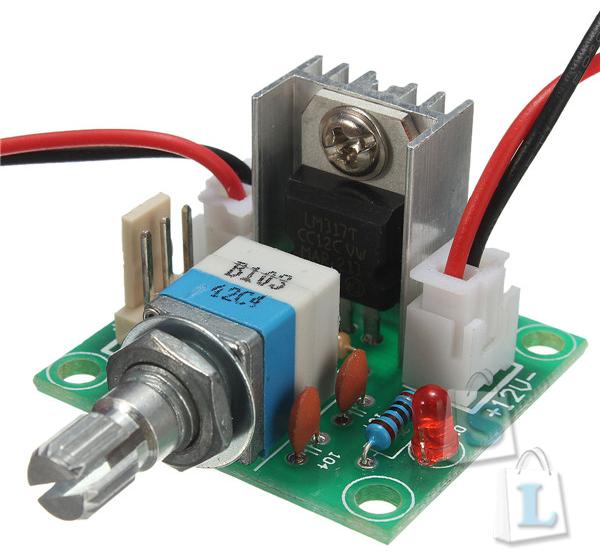самодельное универсальное зарядное устройство из Dc сс