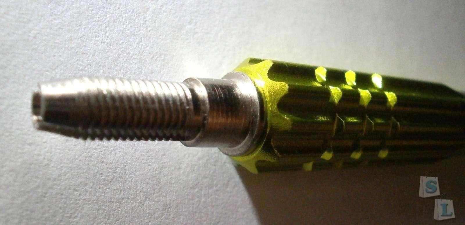 Aliexpress: Обзор отвертки (5 в 1) для мелкого ремонта