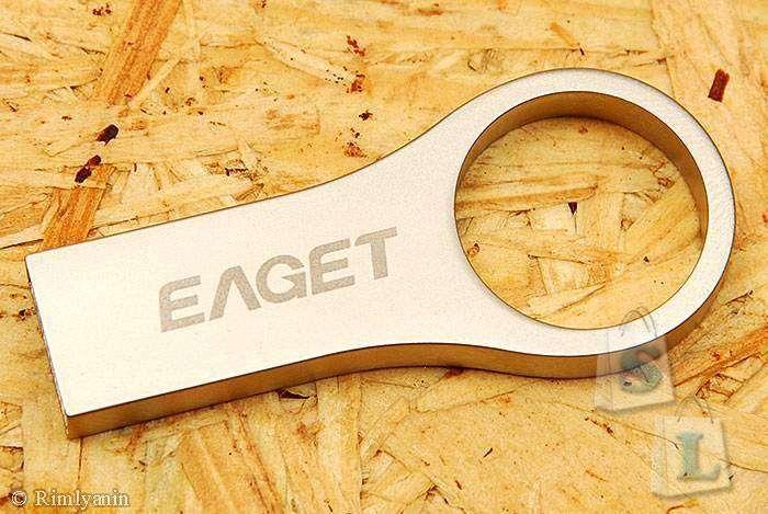 Aliexpress: Честная USB 3.0 флешка EAGET U66 32Gb
