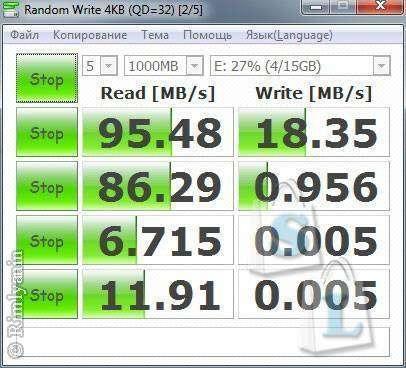 Aliexpress: Честная USB 3.0 флешка DM PD021 16Gb