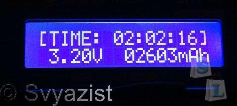 Banggood: Мини обзор защищённых аккумуляторов 18650 Samsung 2600 mah.