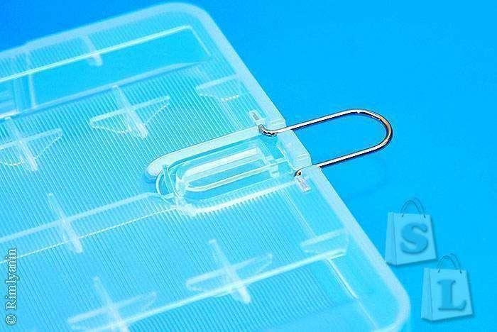 Aliexpress: Кейсы для хранения 18650 Li-Ion аккумуляторов