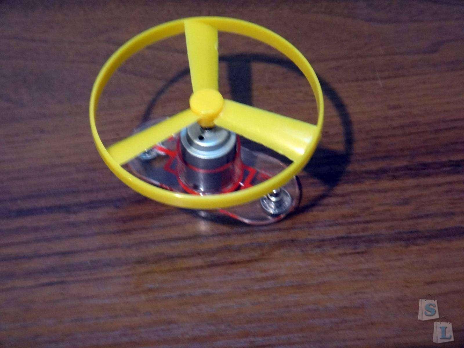 Розетка: Обзор конструктора 'Знаток' - детский электронный конструктор без пайки на 180 схем