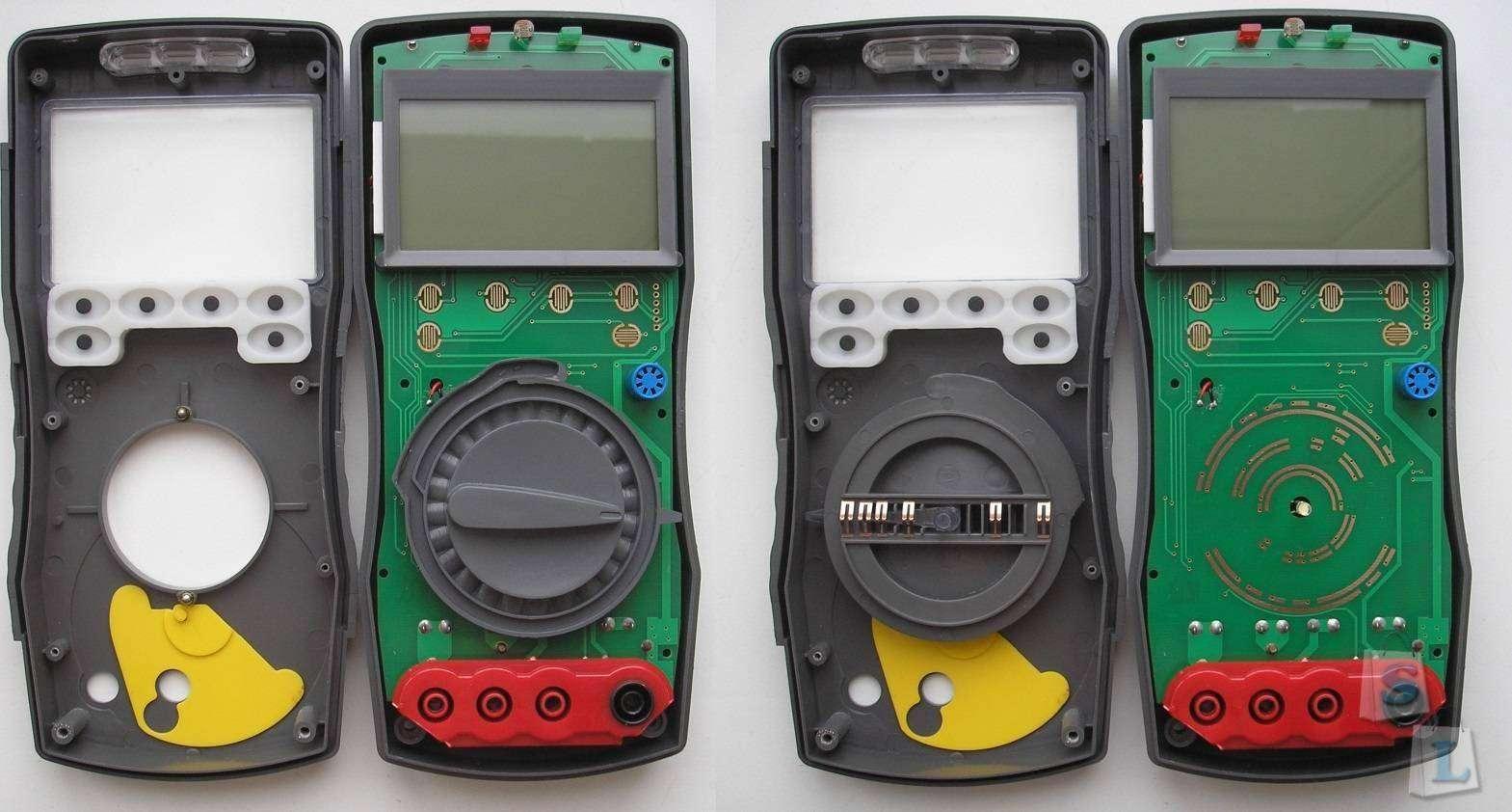 TomTop: Tomtop-HoldPeak HP-890CN (True RMS)