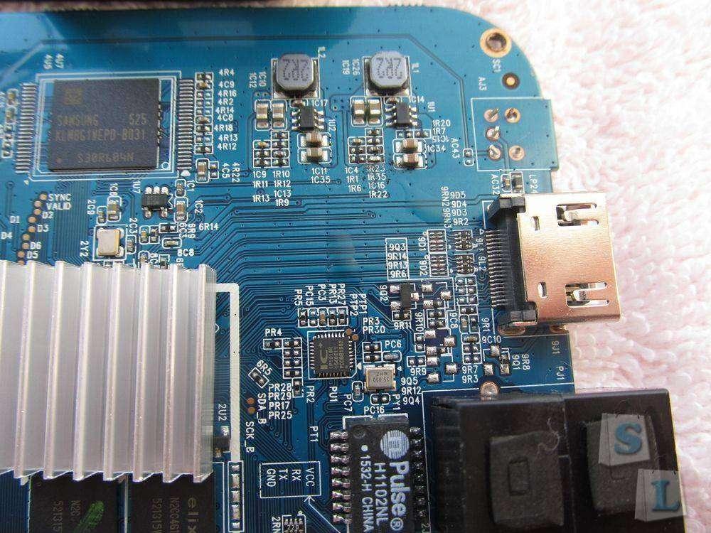 GearBest: ТВ приставка в металлическом корпусе Sunvell T95