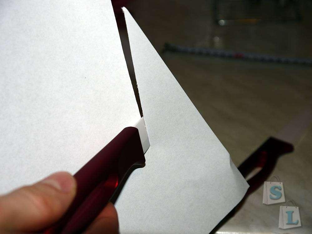 Banggood: Керамические ножи с подставкой