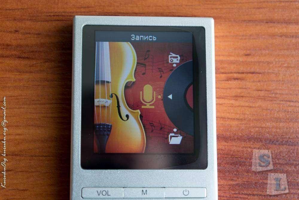 PenonAudio: ONN X5 – бюджетный HiFi аудио плеер с поддержкой Hi-Res Audio 24bit/192KHz
