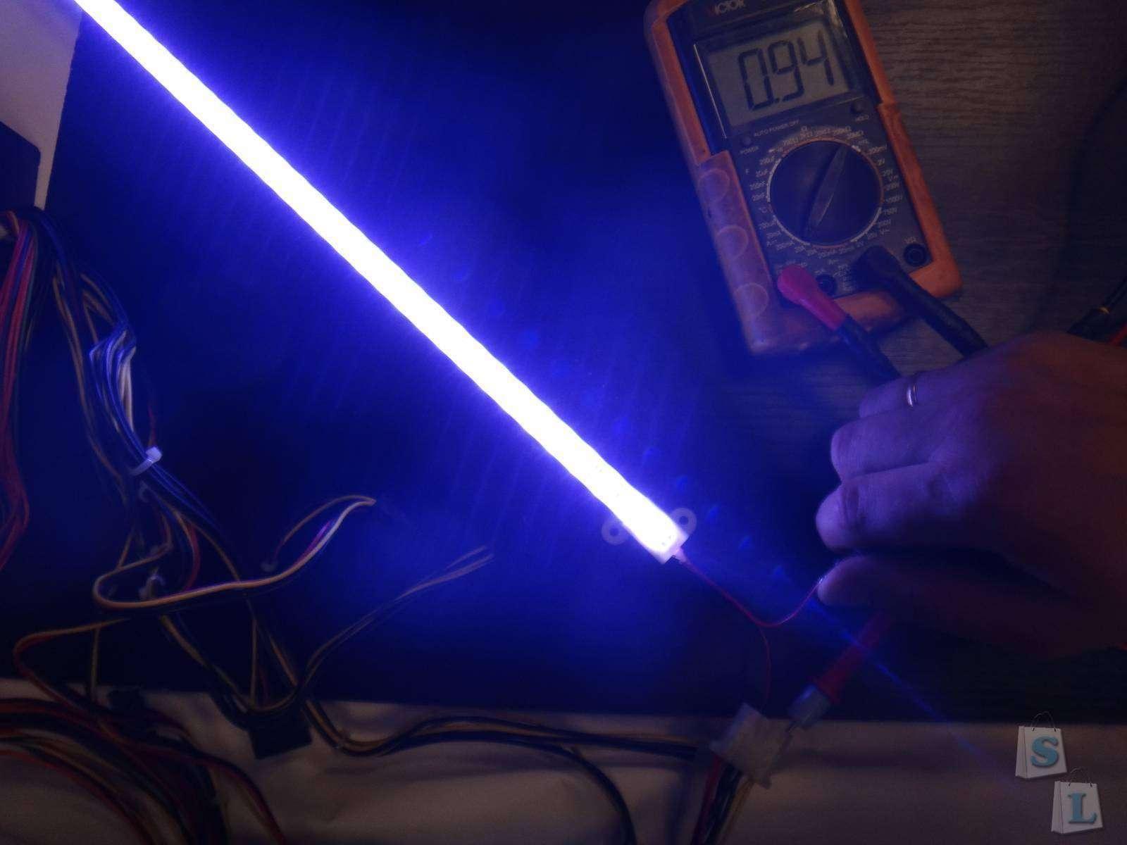 GearBest: Яркая LED лампа для кухни или влажных помещений 50CM 15W 36 x SMD 2835 LED 1000 LM