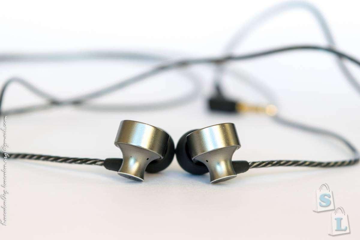 PenonAudio: BGVP YSP04 - наушники с отличным басом. DOLBIT NORMAL'NO