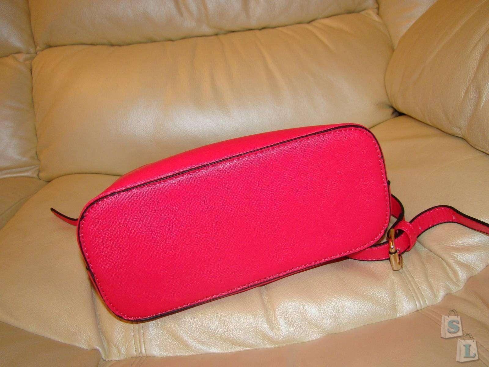 Aliexpress: Отличная небольшая женская сумочка клатч.