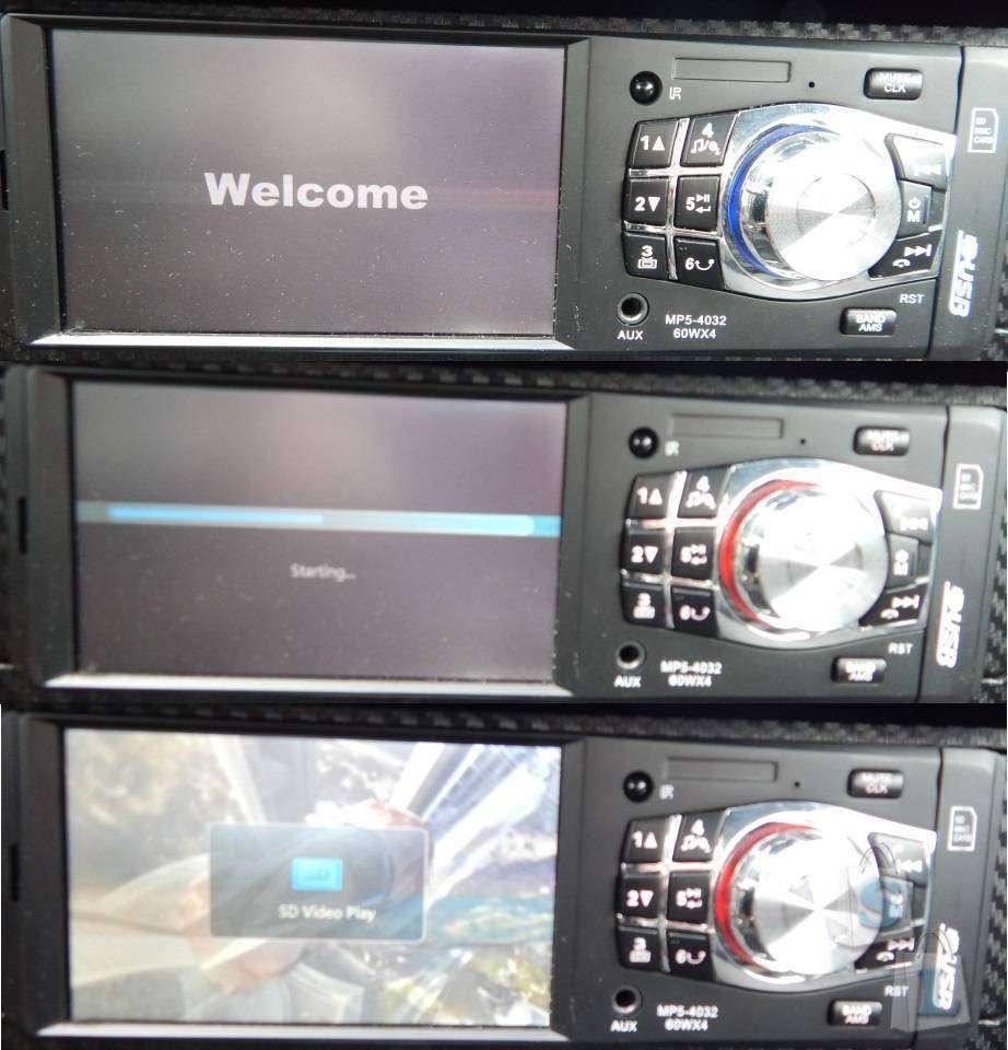Banggood: Шарманка с 'нечетким' экраном