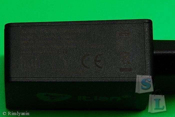 GearBest: Зарядное устройство Itian с поддержкой быстрой зарядки Qualcomm Quick Charge QC 2.0