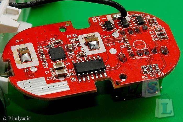 GearBest: Повербанк Teclast T100R-G 10000mAh, распаковка, обзор и тестирование