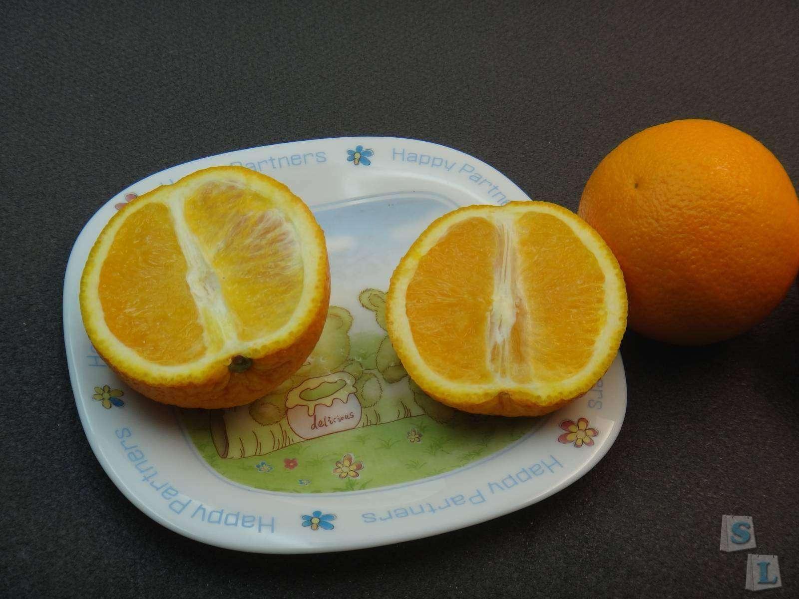 Aliexpress: Обзор загадочных фруктов - Sinaasappel чем полезен и как его употреблять в пищу