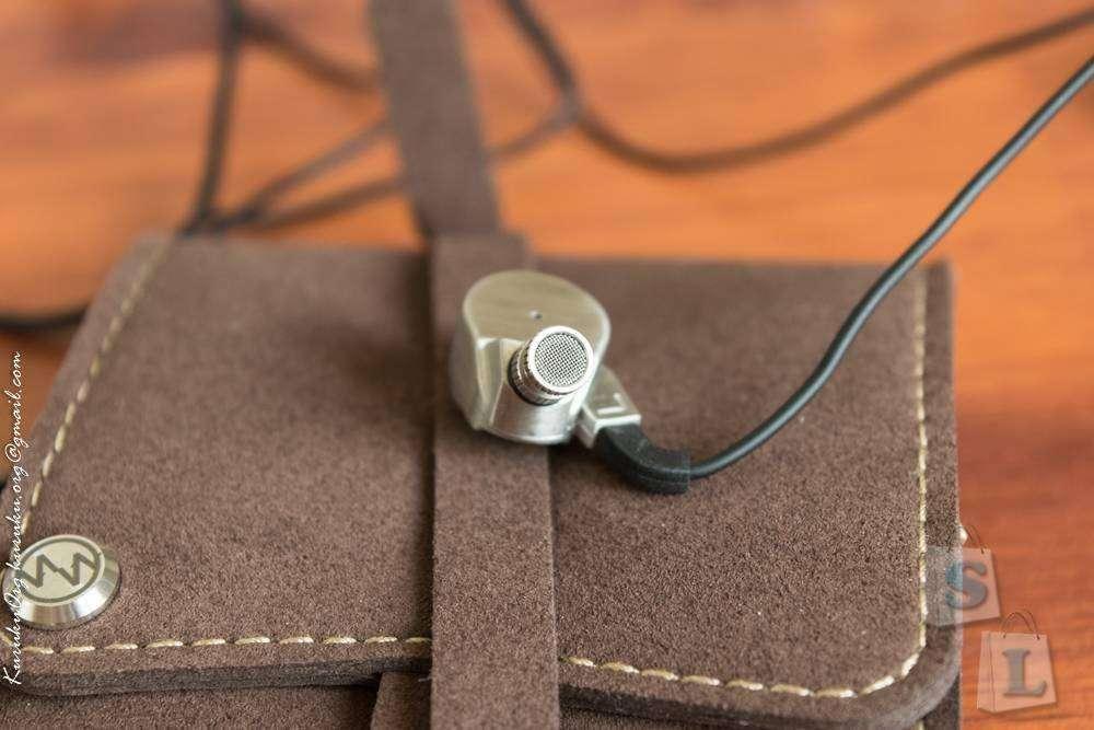 PenonAudio: Обзор Macaw GT100S - Наушники с перевёрнутым драйвером и сменными воздуховодами
