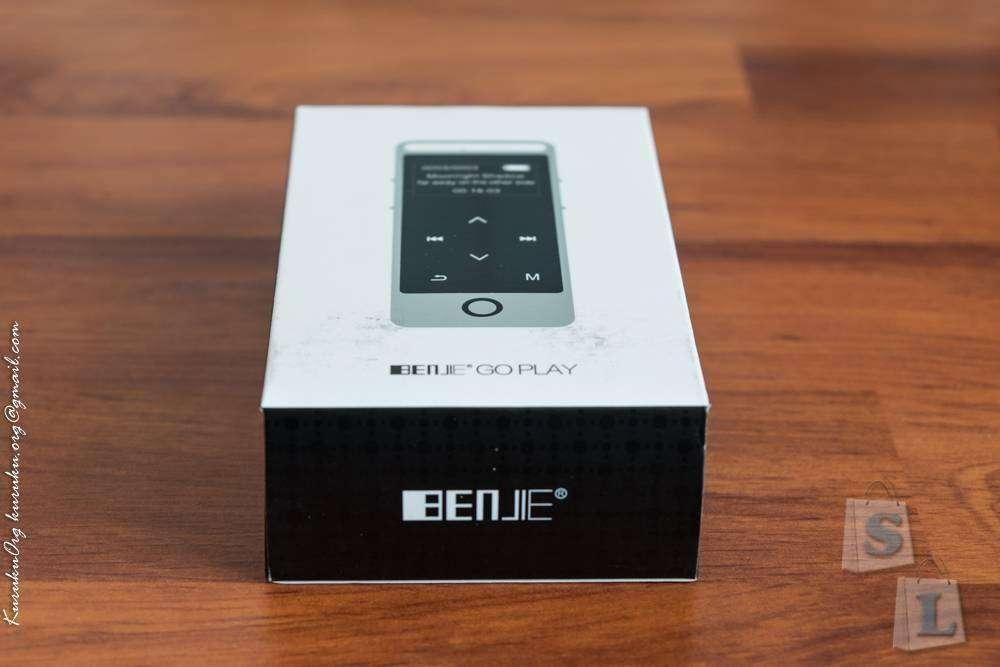 PenonAudio: Обзор Lossless плеера начального уровня BENJIE S5 – Стальной малыш с хорошим звуком