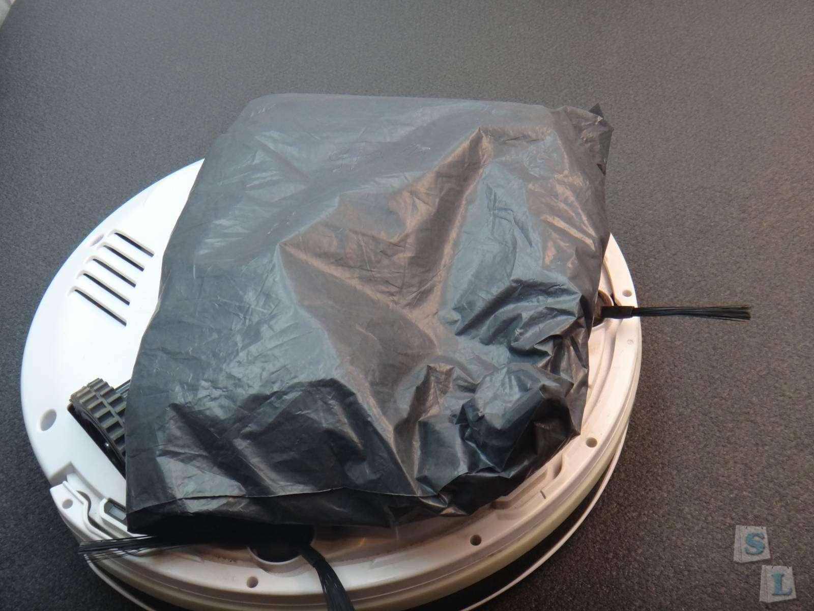 Banggood: Щетки для Chuwi Ilife V5 которому не подошли от IRobot Roomba пылесоса