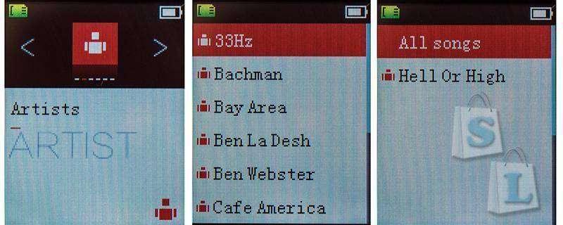 PenonAudio: BENJIE C1 - Долгоиграющий Lossless плеер начального уровня с механическими кнопками