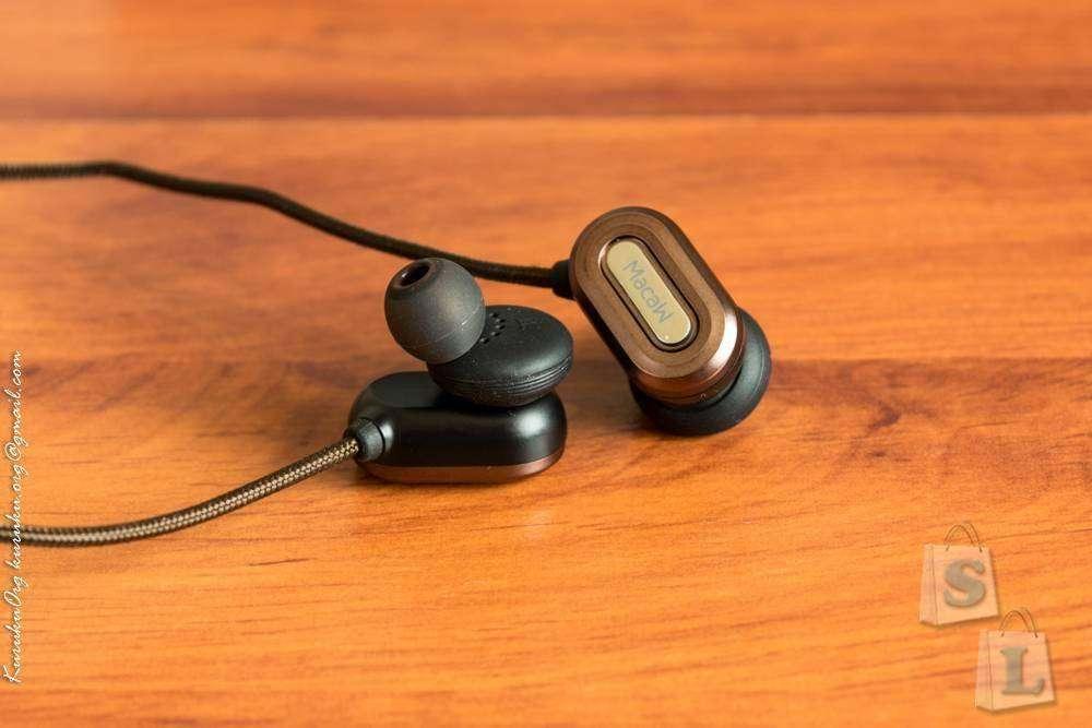 PenonAudio: Bluetooth наушники Macaw T1000 - Качественный звук по воздуху, это реально!