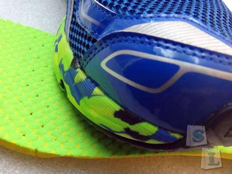 GearBest: Умные кроссовки Li-Ning с чипом Xiaomi Smart обзор